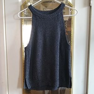 Women's MADEWELL sweater knit tank